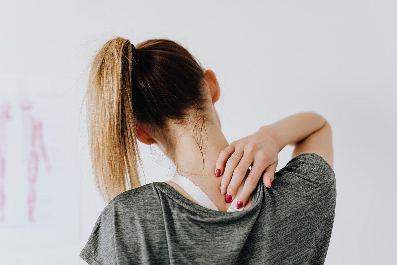 soigner douleur lombaire et cervicale