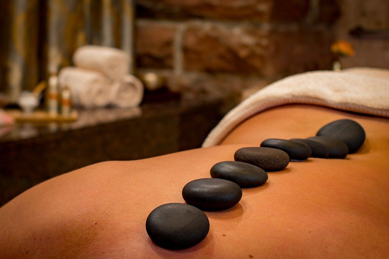 lithothérapie : utilisation des pierres