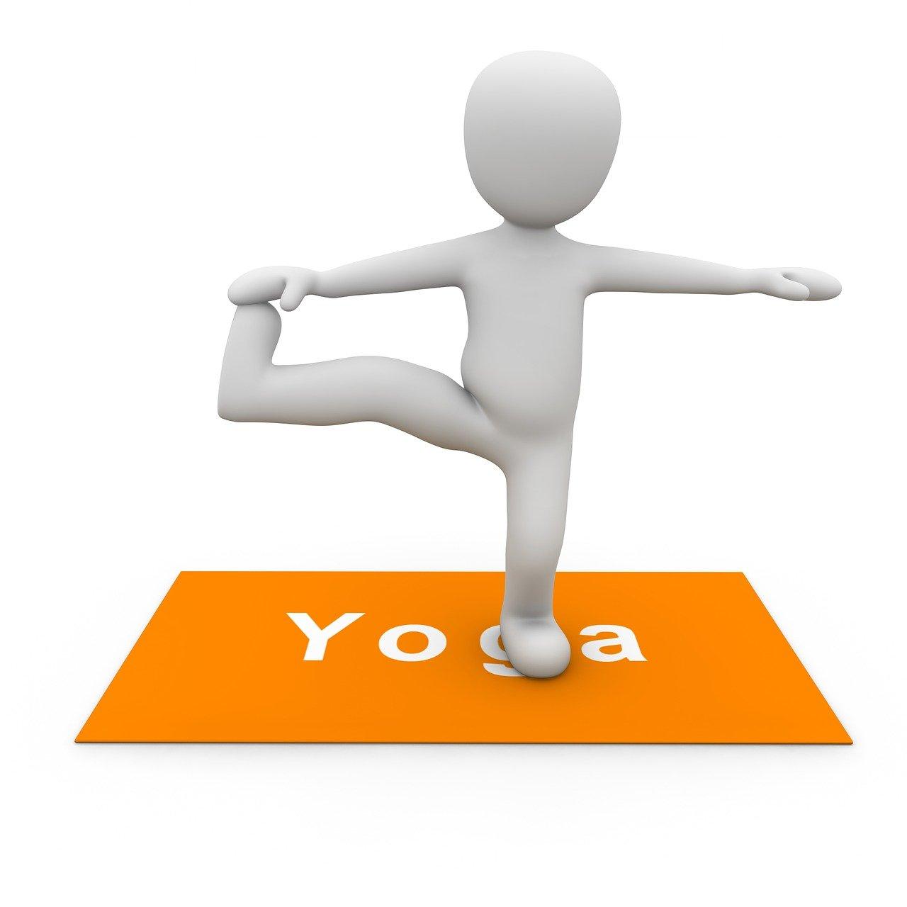 accessoires pour débuter le yoga