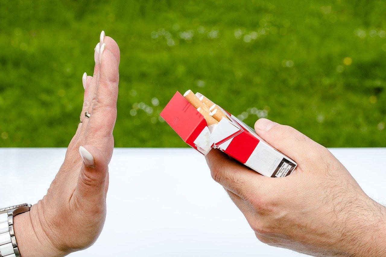 arrêter de fumer sans patchs