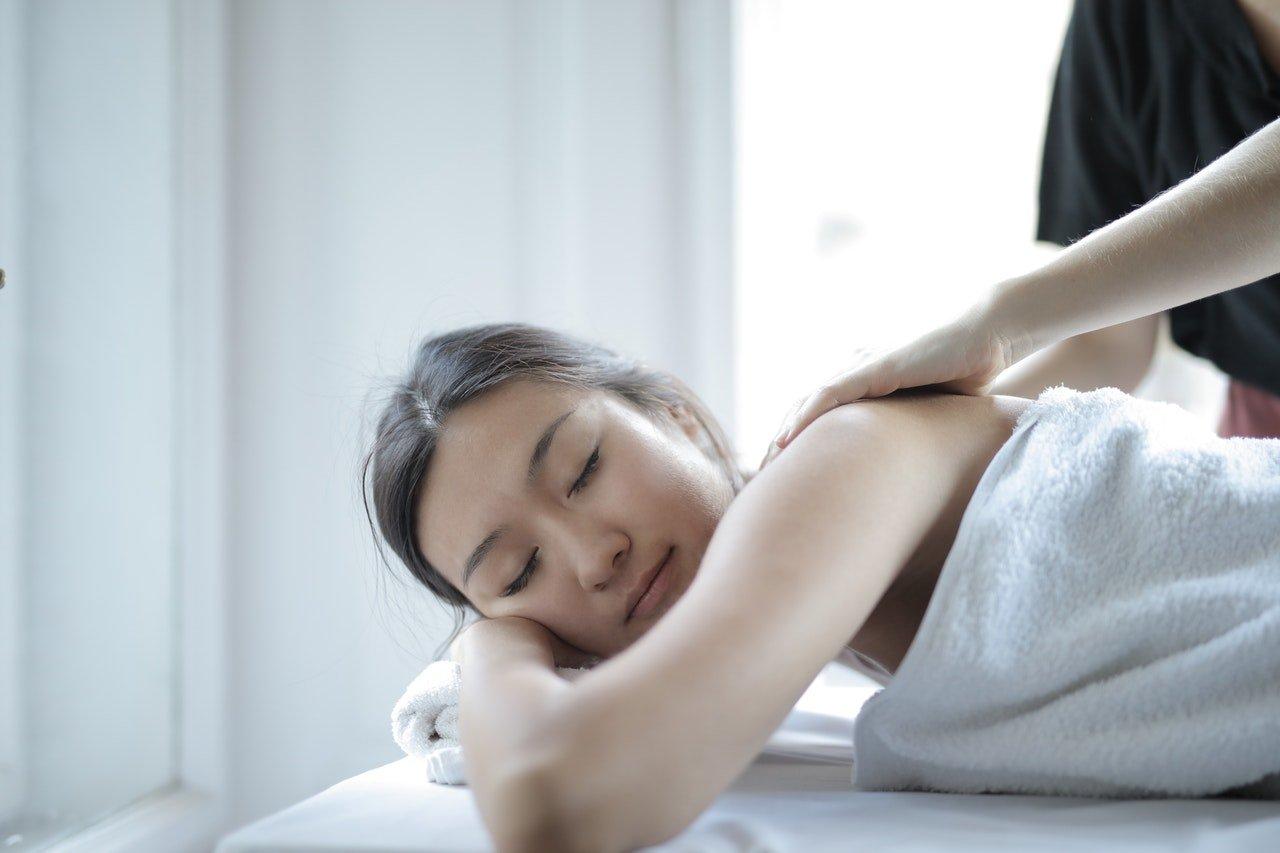 les formes de massages