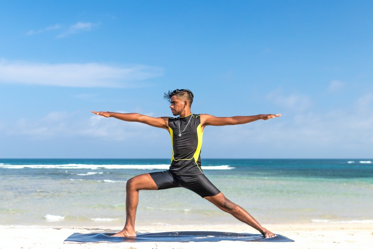 Centre cours yoga lille